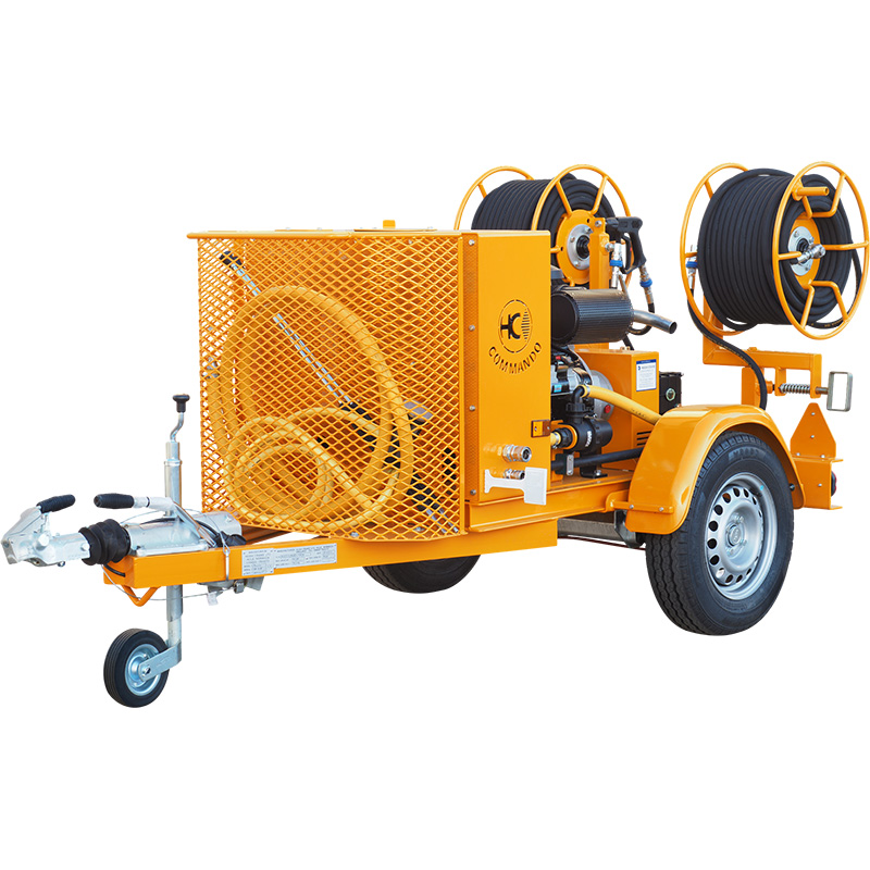3000 Series pressure washer