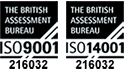 British Assessment Bureau Approved